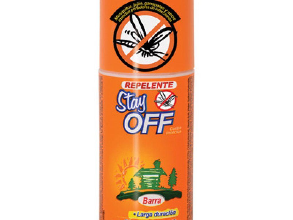 Repelente Stay Off