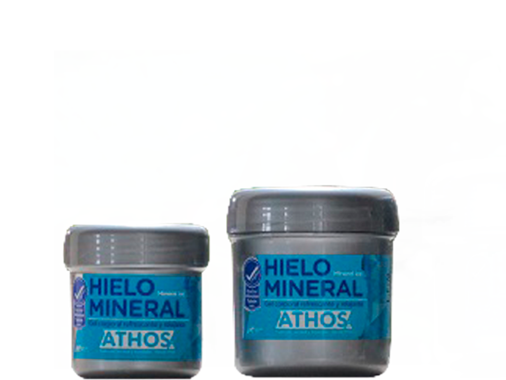 Hielo Mineral