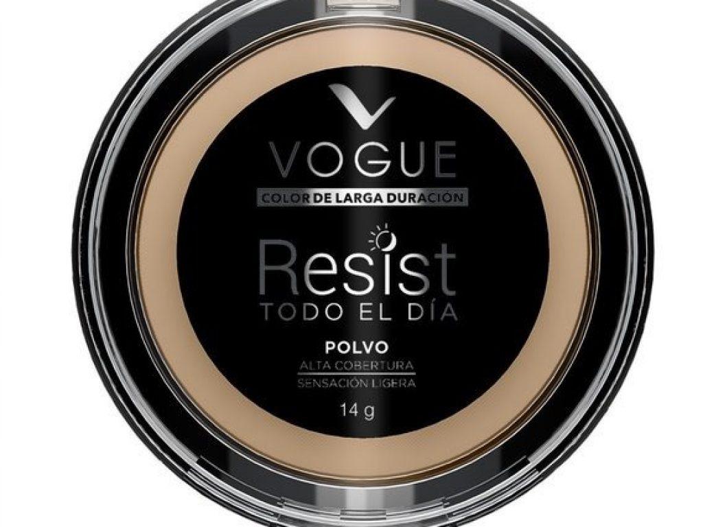 Polvo Vogue resist