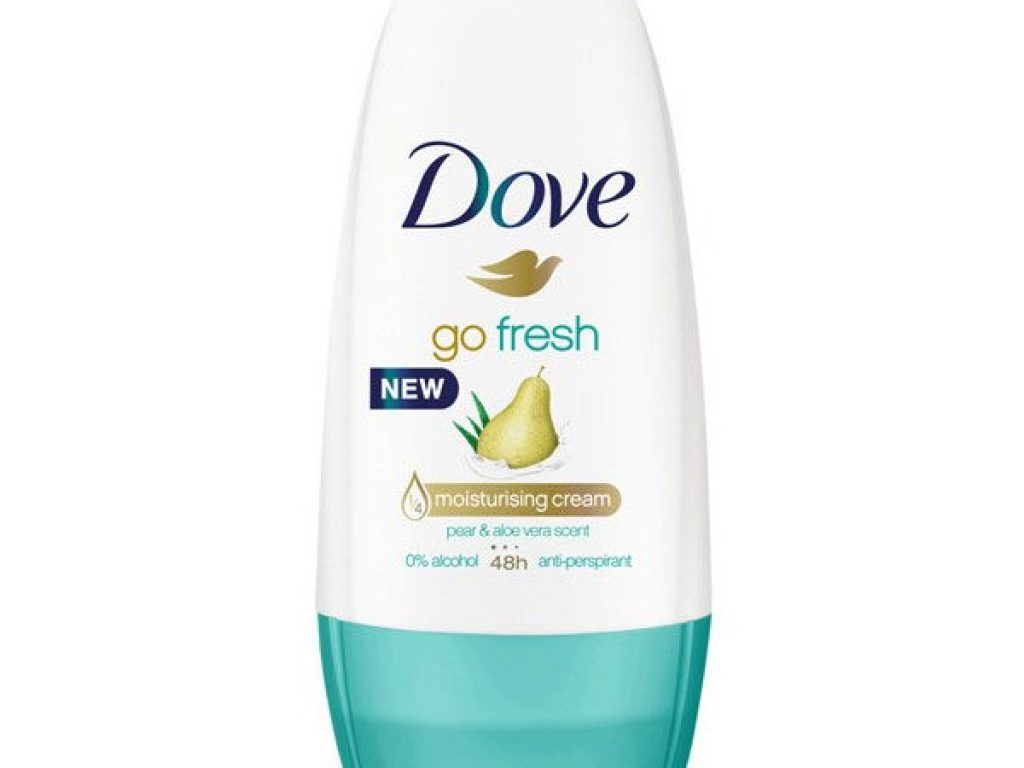 Desodorante Dove en roll-on