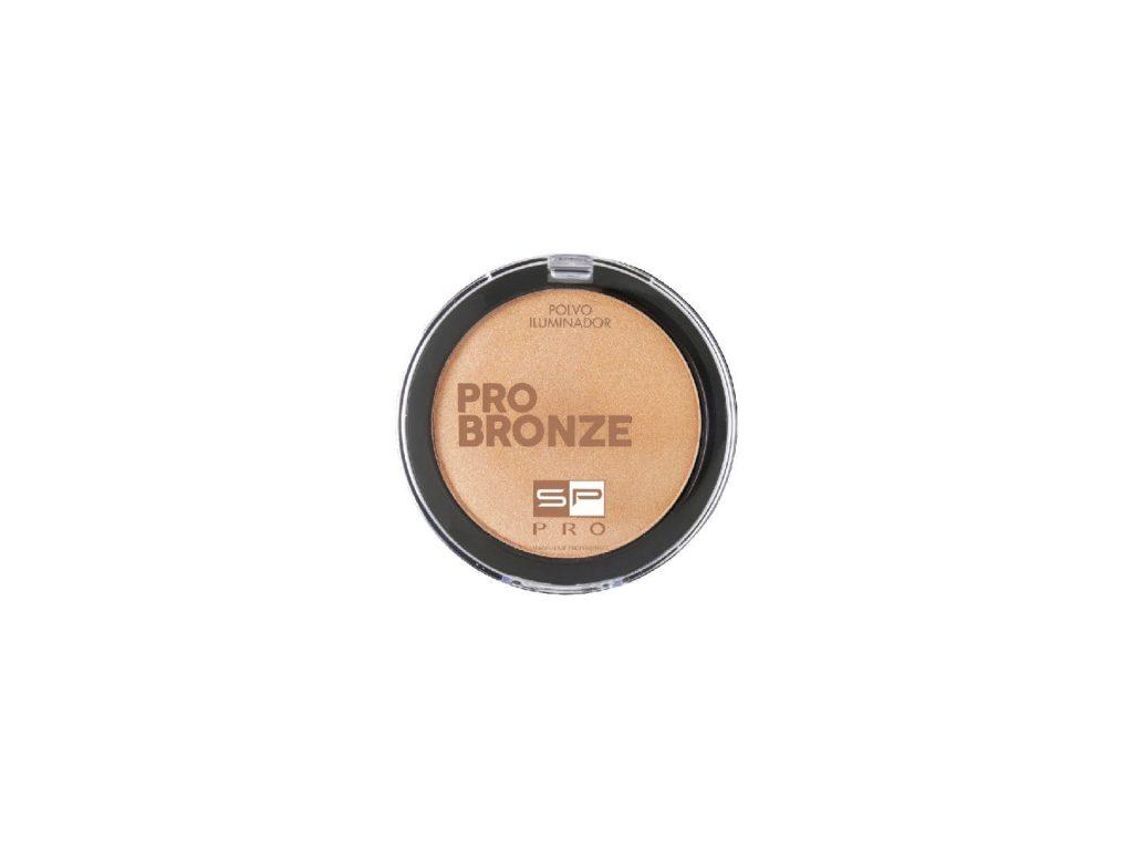 Polvo iluminador Pro Bronze  SP Pro